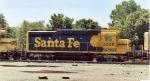BNSF 2408 (ex-ATSF)