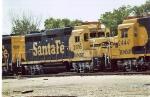 BNSF 2416 (ex-ATSF)