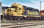 BNSF 2417 (ex-ATSF)