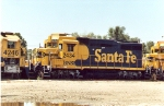 BNSF 2434 (ex-ATSF)