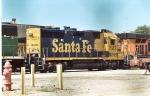 BNSF 2513 (ex-ATSF)