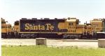 BNSF 2544 (ex-ATSF)