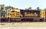 BNSF 2552 (ex-ATSF)