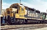 BNSF 2571 (ex-ATSF)