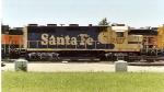 BNSF 2577 (ex-ATSF)