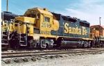 BNSF 2616 (ex-ATSF)