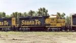 BNSF 2635 (ex-ATSF)