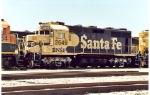 BNSF 2649 (ex-ATSF)