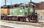 BNSF 2931 (ex-BN, nee-UP)