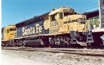 BNSF 3039 (ex-ATSF)
