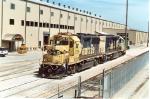 BNSF 3179 ex-ATSF