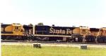BNSF 4232 (ex-ATSF)