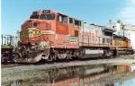 BNSF 520 (ex-ATSF)
