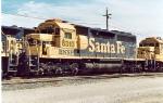 BNSF 6310 (ex-ATSF)