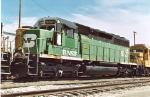 BNSF 6321(ex-BN)
