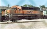 BNSF 6854 H1 (ex-ATSF)