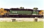 BNSF 7810 (ex-BN (C&S))