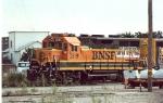 BNSF 2515 (ex-ATSF)