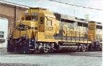 BNSF 2437 (ex-ATSF)