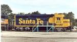 BNSF 2412 (ex-ATSF)