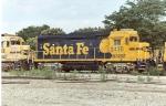 BNSF 2436 (ex-ATSF)