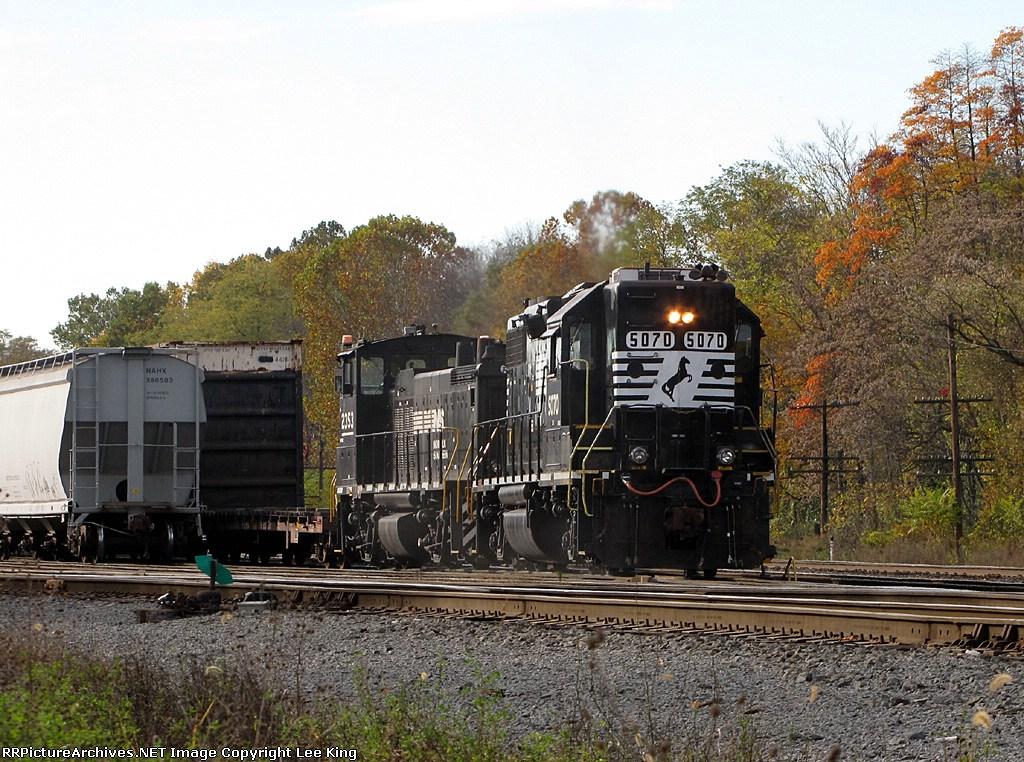NS 5070 HM21