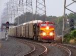 KCS 4693 NS 212
