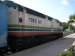 TRCX 811