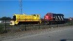 NREX 412 aka US Steel (Stelco) Lake Erie works 455