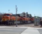 BNSF 7298
