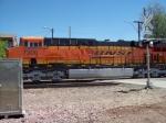 BNSF 7300