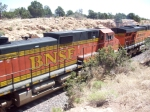 BNSF 4868