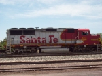 BNSF 133