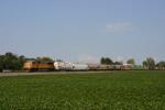 UP 8176  Train Q686-03