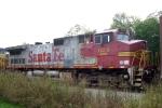 Santa Fe (BNSF) 624