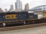 CSX 8837