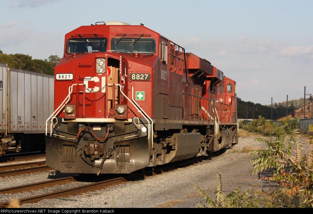 CP 8827
