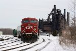 CP 256/257 Power with Bethlehem Steel