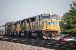 UP 5096