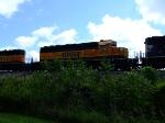 BNSF 6732