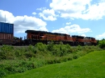 BNSF 7788
