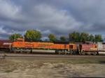 BNSF 9305