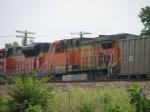 BNSF 5702