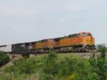 BNSF 5711