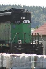 HLCX 8151