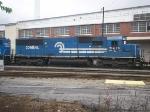 NS SD50 5415