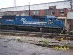 NS SD 50 5415