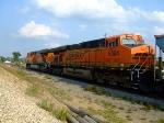 BNSF 6084