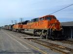 BNSF 9226