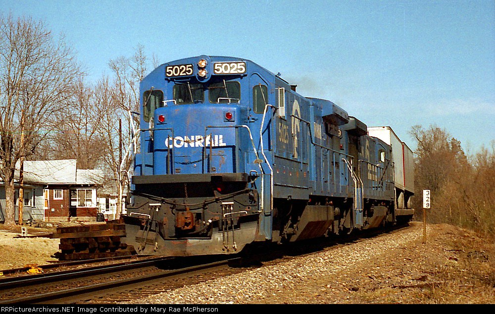 CR 5025